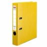 Segregator A4/5cm Q.file - żółty (11167517)